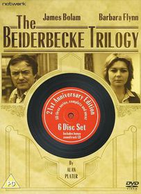 Beiderbecke Trilogy Box Set - (Import DVD)