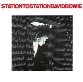 Bowie David - Station To Station (CD)