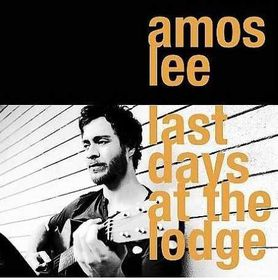 Lee Amos - Last Day At The Lodge (CD)