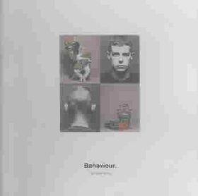 Pet Shop Boys - Behaviour - Remastered (CD)