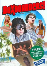 Boxboarders - (Region 1 Import DVD)