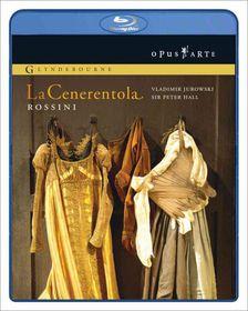 Rossini: La Cenerentola (blu Ray) - La Cenerentola (Blu-Ray)