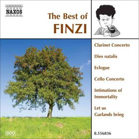 Best Of Finzi - Best Of Finzi (CD)