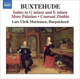 Mortensen, Lars Ulrik - Harpsichord Music - Vol.2 (CD)