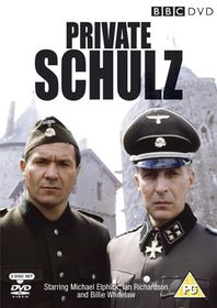 Private Schulz - (Import DVD)