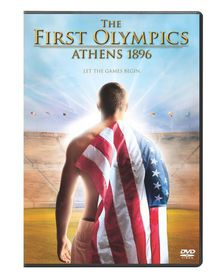 First Olympics Athens 1896 - (Region 1 Import DVD)