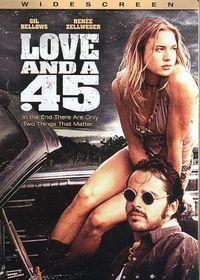 Love & a 45 - (Region 1 Import DVD)