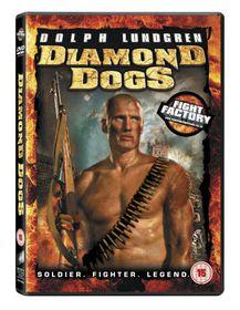 Diamond Dogs - (Import DVD)