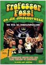 Professor Fossi end die Dinosourusse - Deel 1 - (DVD)