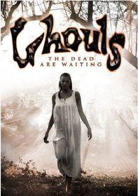 Ghouls - (Region 1 Import DVD)