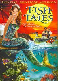 Fishtales - (Region 1 Import DVD)