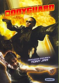 Bodyguard 1 - (Region 1 Import DVD)