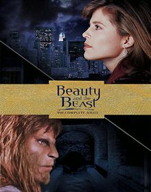 Beauty and the Beast:Complete Series - (Region 1 Import DVD)