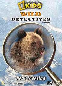 Wild Detectives : Bear Meeting - (DVD)