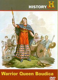 Warriro Queen Boudica - (Region 1 Import DVD)