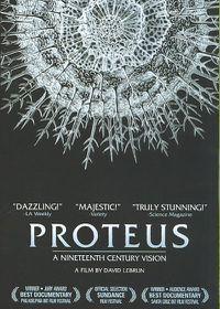 Proteus - (Region 1 Import DVD)
