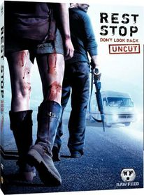 Rest Stop:Don't Look Back (Raw Feed S - (Region 1 Import DVD)