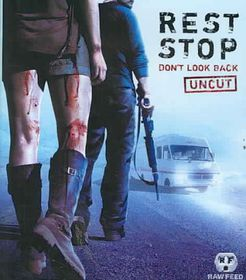 Rest Stop:Don't Look Back (Raw Feed S - (Region A Import Blu-ray Disc)