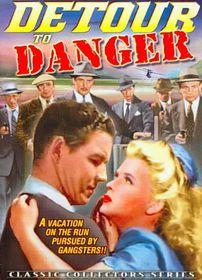 Detour to Danger - (Region 1 Import DVD)