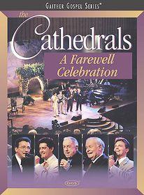 Cathedrals:Farewell Celebration - (Region 1 Import DVD)