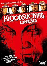 Bloodsucking Cinema - (Region 1 Import DVD)