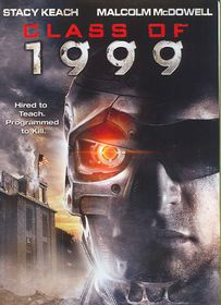 Class of 1999 - (Region 1 Import DVD)
