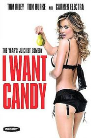 I Want Candy - (Region 1 Import DVD)