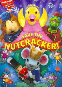 Wonder Pets:Save the Nutcracker - (Region 1 Import DVD)