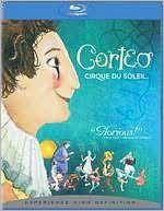 Cirque Du Soleil:Corteo - (Region A Import Blu-ray Disc)