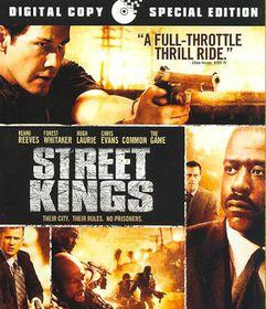 Street Kings - (Region A Import Blu-ray Disc)