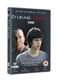 Criminal Justice - (Import DVD)