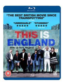 This is England - (parallel import)