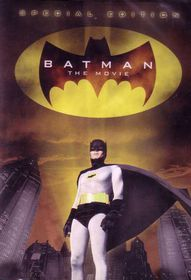 Batman : The Movie (1966) - (DVD)