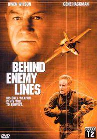 Behind Enemy Lines (DVD)