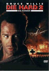 Die Hard 2 (DVD)