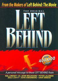 Original Left Behind - (Region 1 Import DVD)