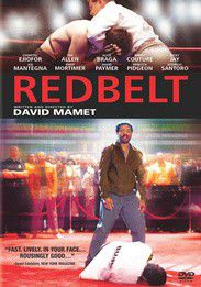 Redbelt - (Region 1 Import DVD)