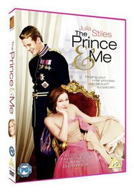 Prince and Me - (Import DVD)
