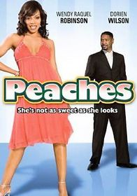Peaches (One Village) - (Region 1 Import DVD)