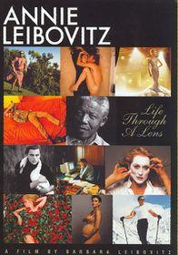 Annie Leibovitz:Life Through a Lens - (Region 1 Import DVD)