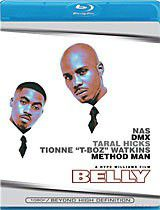 Belly - (Region A Import Blu-ray Disc)