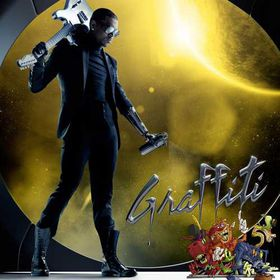 Brown Chris - Graffiti (CD)