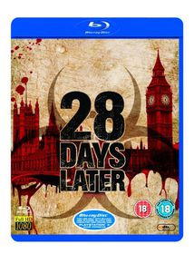 28 Days Later - (Import Blu-ray Disc)