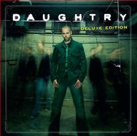 Daughtry - Daughtry - Deluxe Edition (CD + DVD)