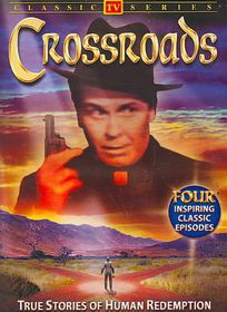Crossroads Vols 1-3 - (Region 1 Import DVD)