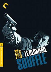 Le Deuxieme Souffle - (Region 1 Import DVD)