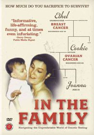 In the Family - (Region 1 Import DVD)