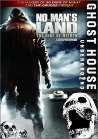 No Man's Land:Rise of the Reeker - (Region 1 Import DVD)