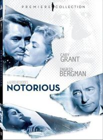 Notorious - (Region 1 Import DVD)