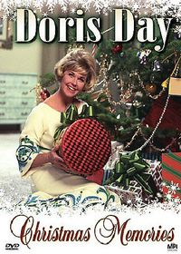 Doris Day:Christmas Memories - (Region 1 Import DVD)
